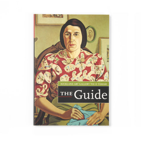 Guide to Auckland Art Gallery - Auckland Art Gallery Shop