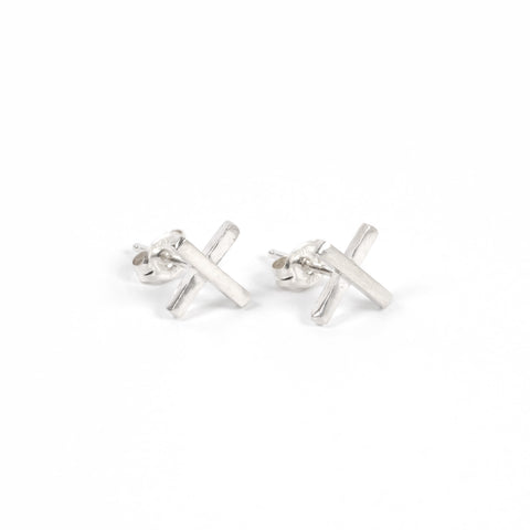Cross Studs - Auckland Art Gallery Shop