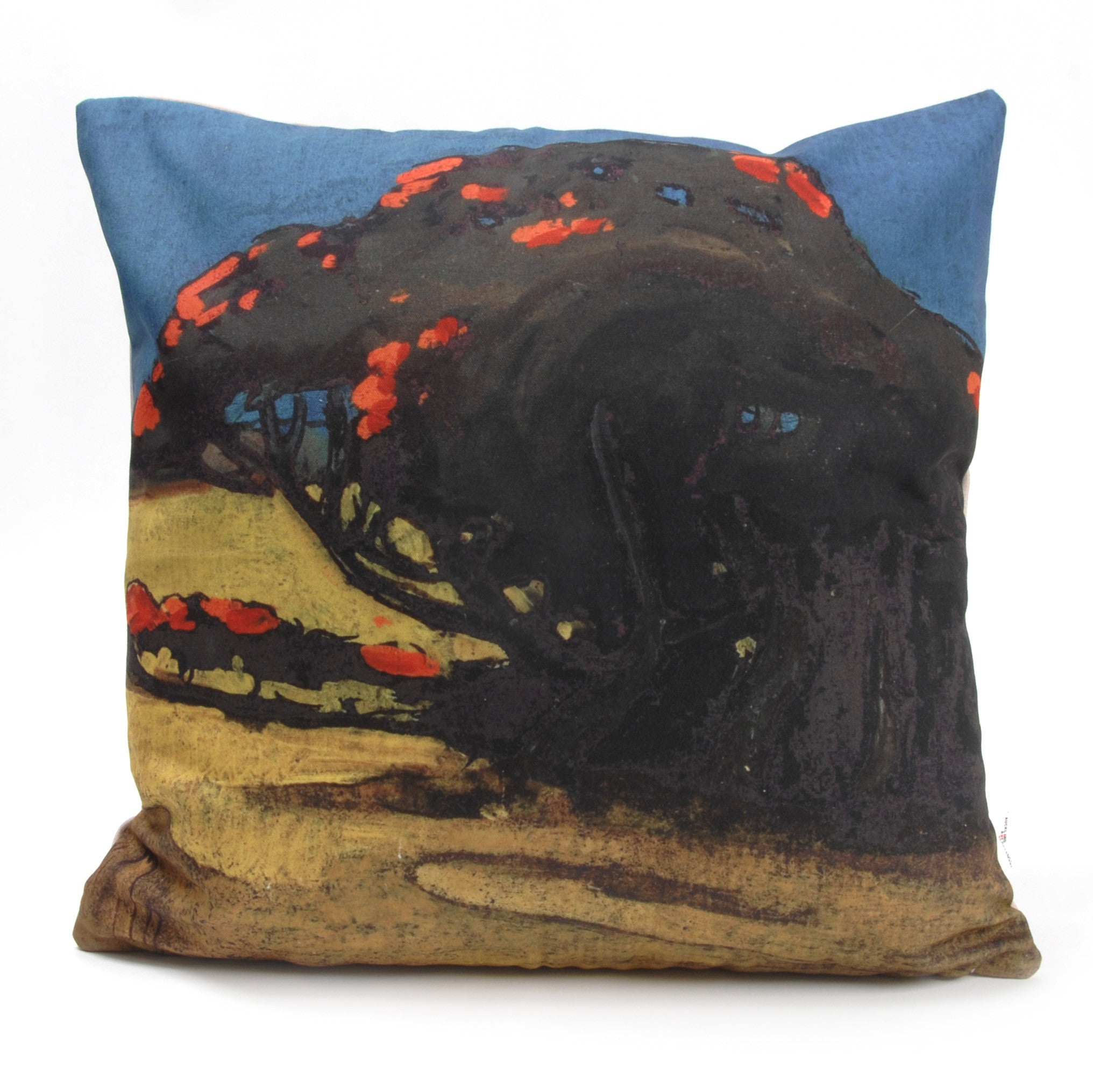 Pohutukawa Cushion Cover Image