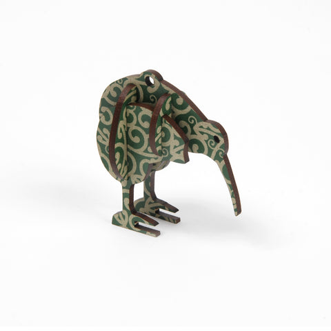 Small Kiwi Kitset - Auckland Art Gallery Shop