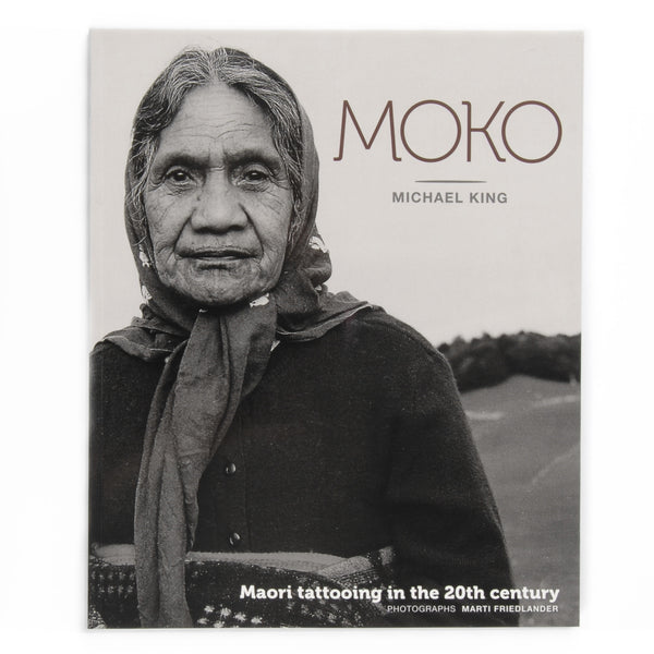 Moko - Auckland Art Gallery Shop