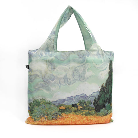 Vincent Van Gogh Loqi Shopper - Auckland Art Gallery Shop