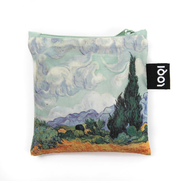 Vincent Van Gogh Loqi Shopper