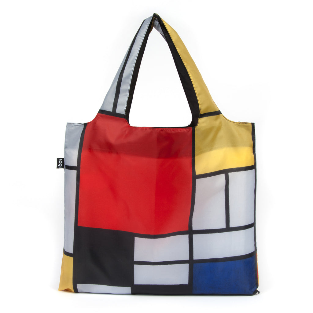 Mondrian Loqi Shopper