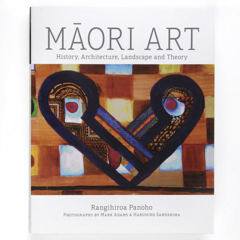 Māori Art - Auckland Art Gallery Shop