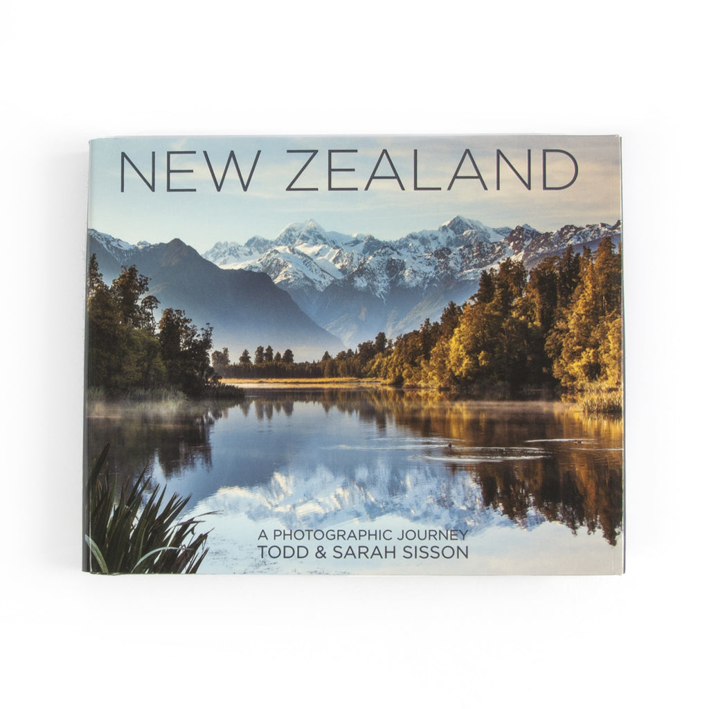 New Zealand: A Photographic Journey, pocket edition