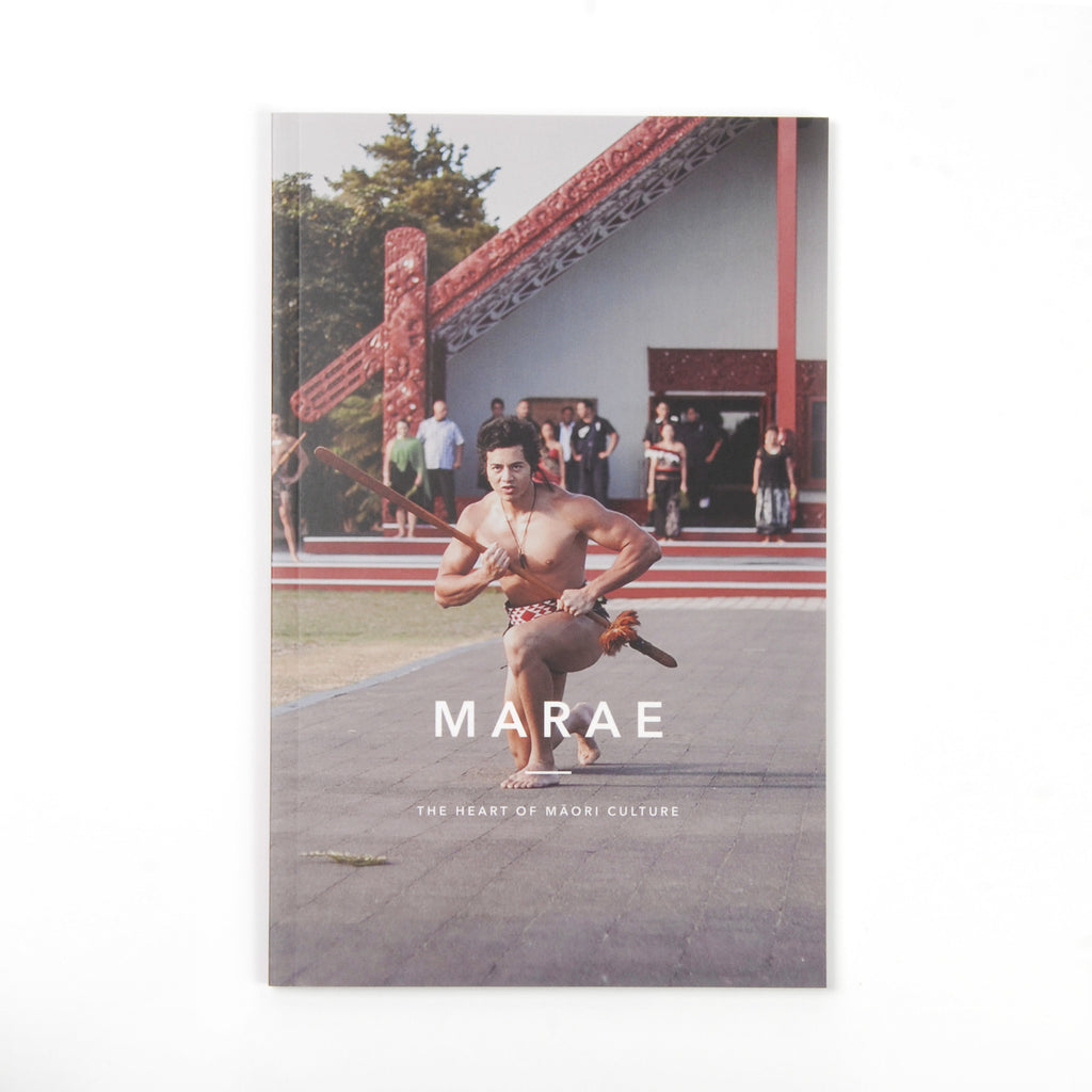 Marae - Auckland Art Gallery Shop