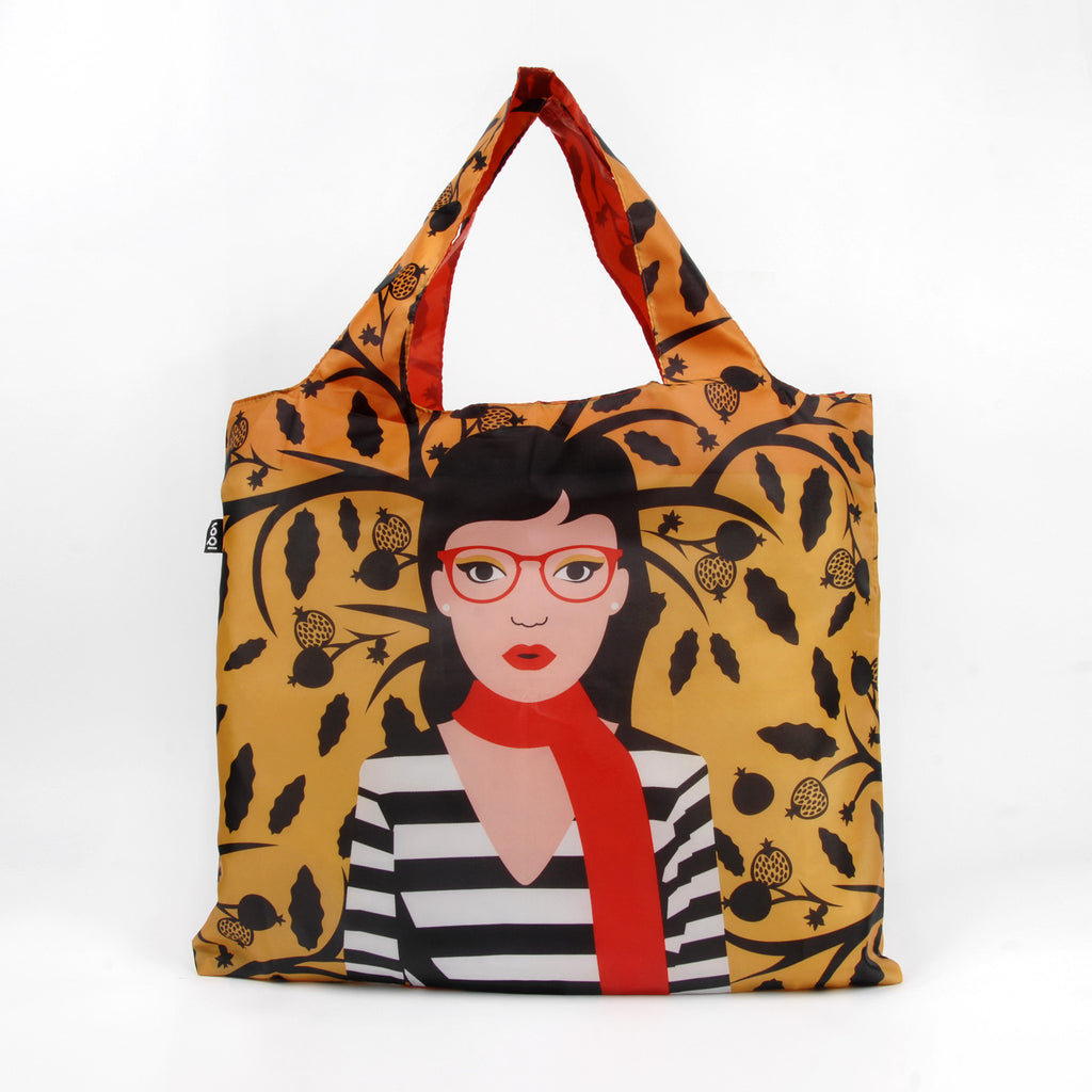 Snake Tattoo Loqi Shopper
