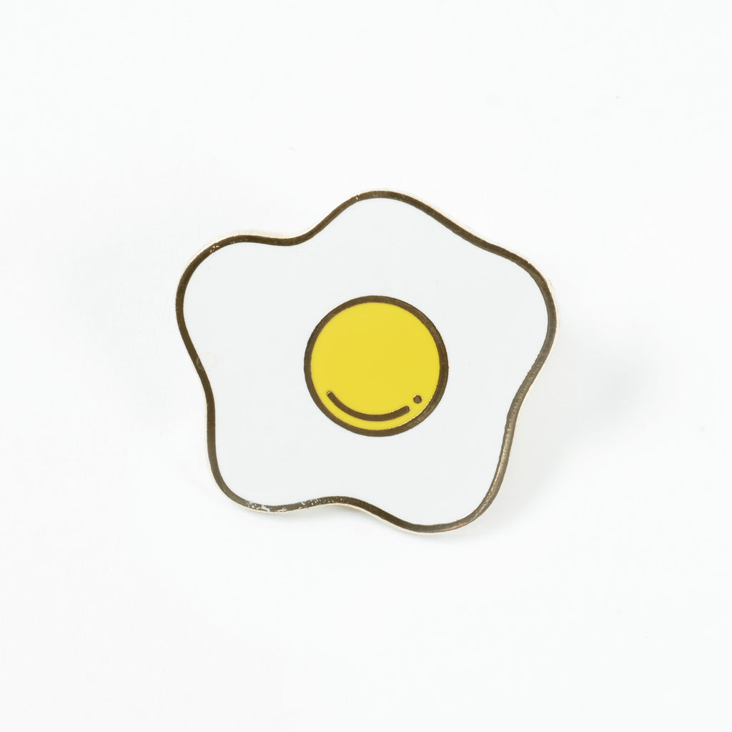 Egg Pin - Auckland Art Gallery Shop