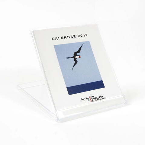 Auckland Art Gallery Calendar - Auckland Art Gallery Shop