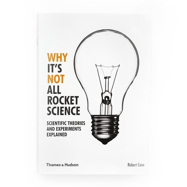 Why it's Not All Rocket Science
