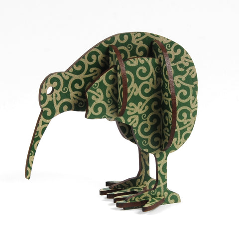 Large Kiwi Kitset - Auckland Art Gallery Shop