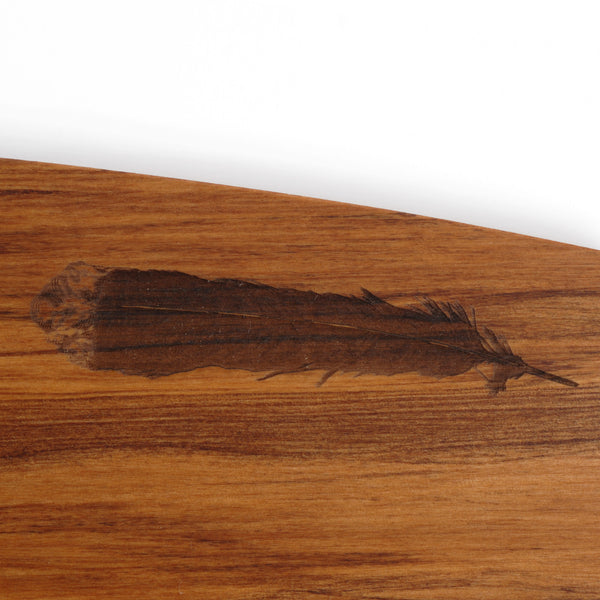 Huia Waka Cheese Board - Auckland Art Gallery Shop