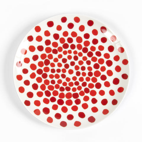 Louise Bourgeois Fine Bone China Plate
