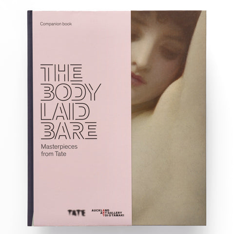 Signed Copy - Nude: Art from the Tate Collection