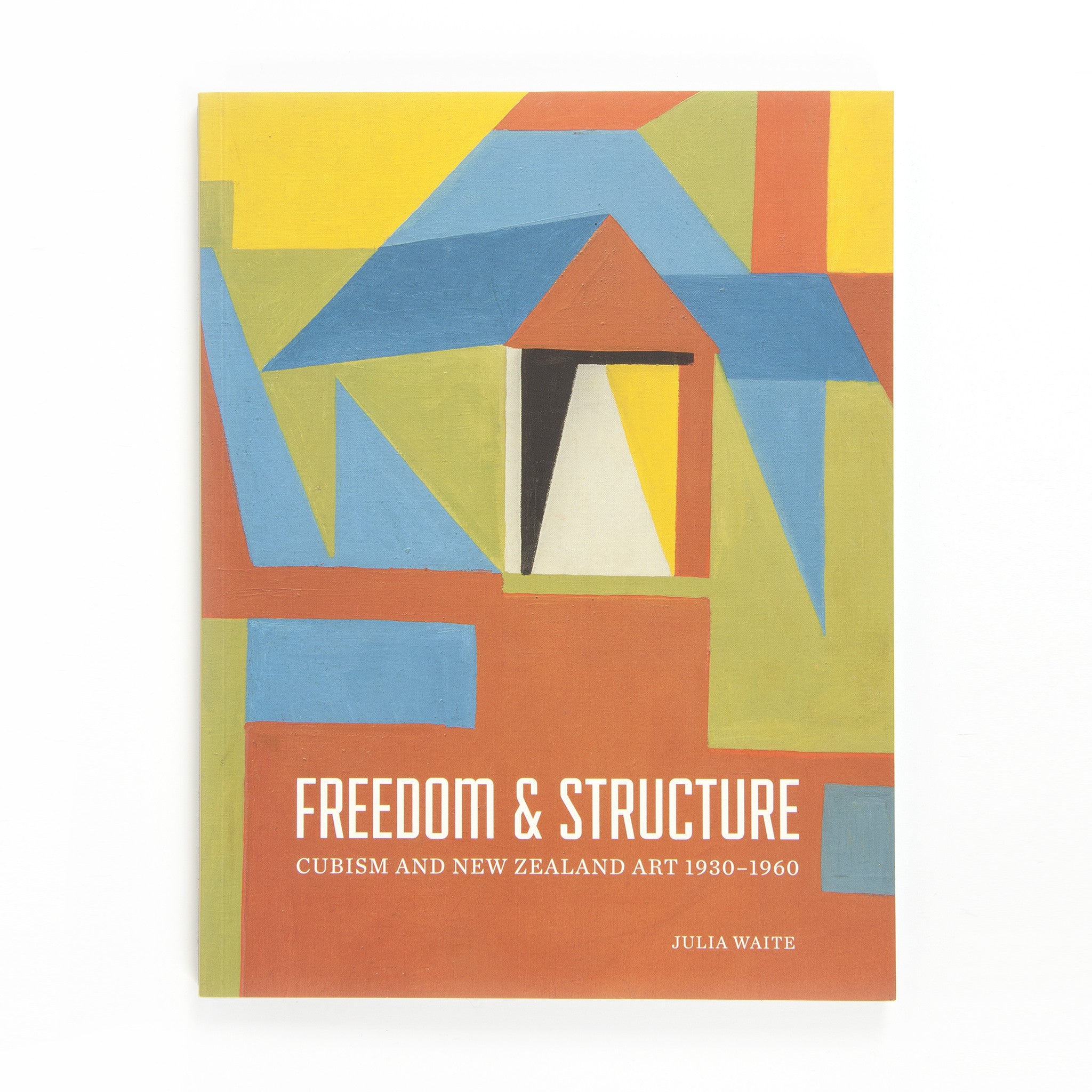 Freedom & Structure Image