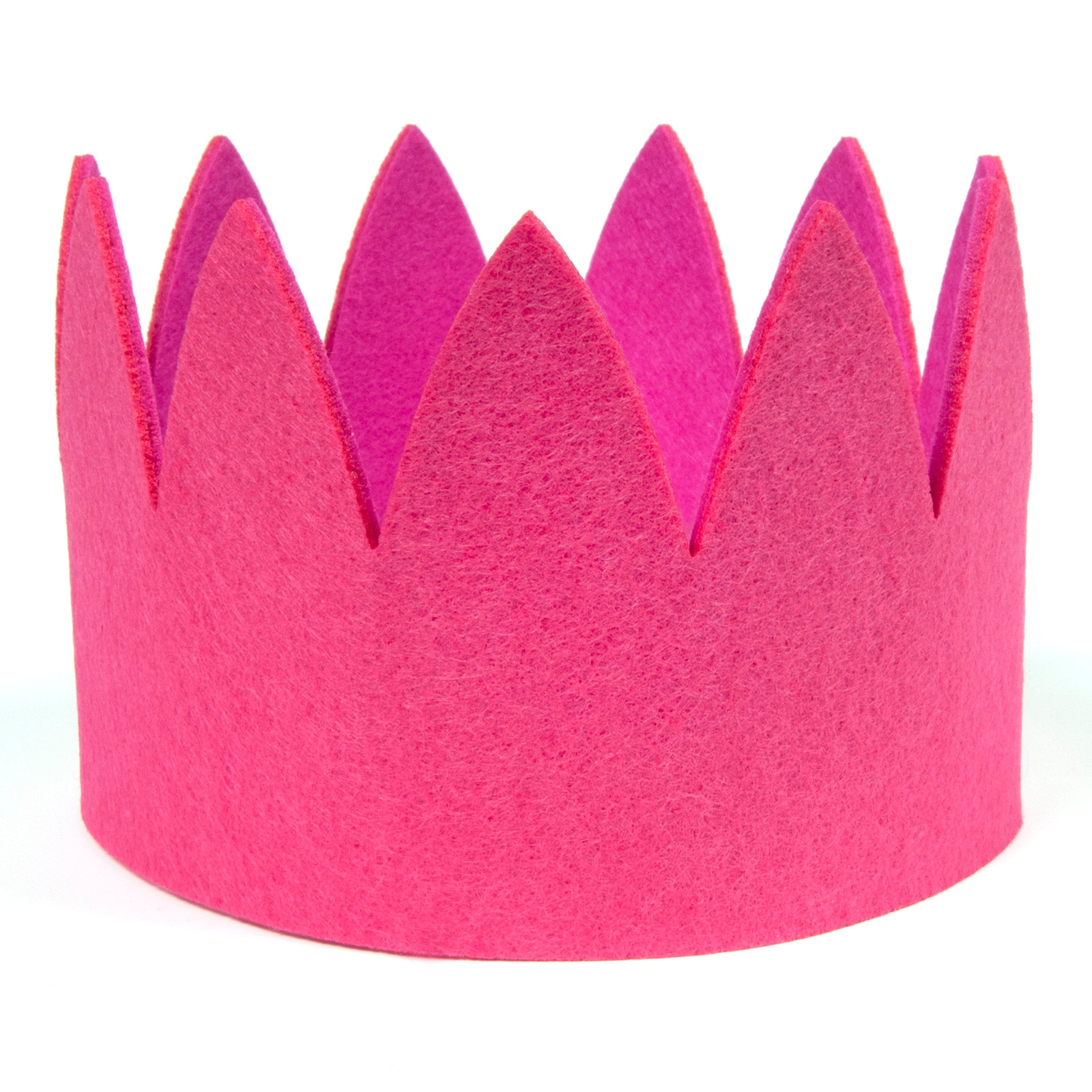 Felt Crown Image