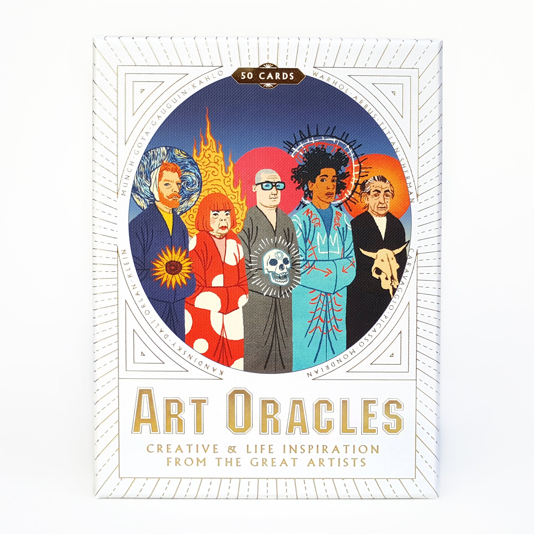 Art Oracles Image