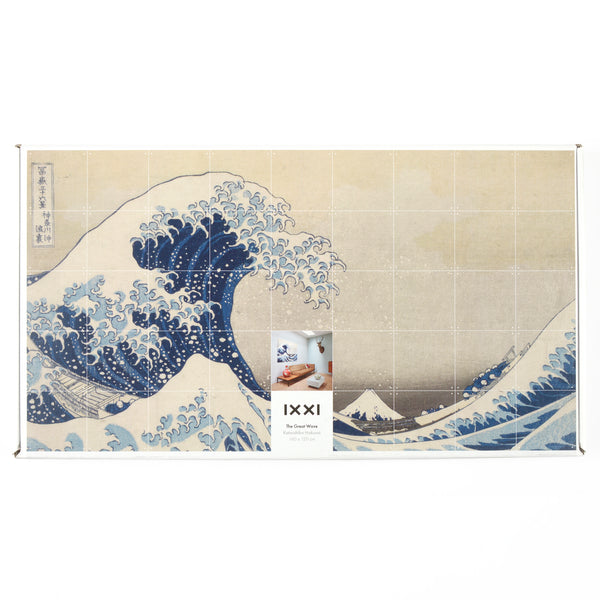 The Great Wave Wall Hanging