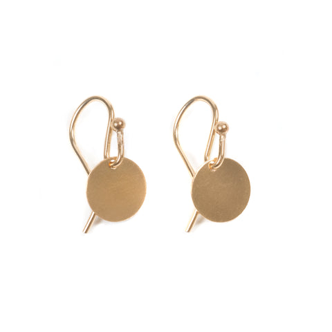 Altea Gold Earrings