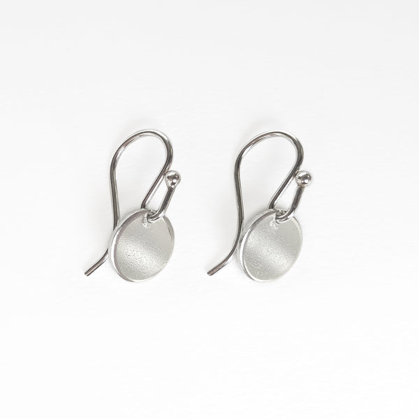 Altea Silver Earrings
