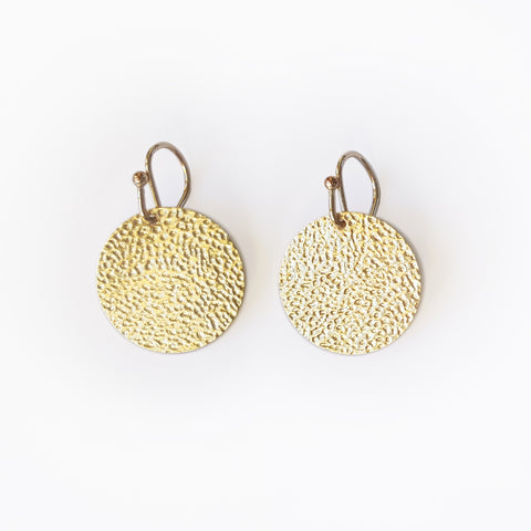 Diskos Earrings