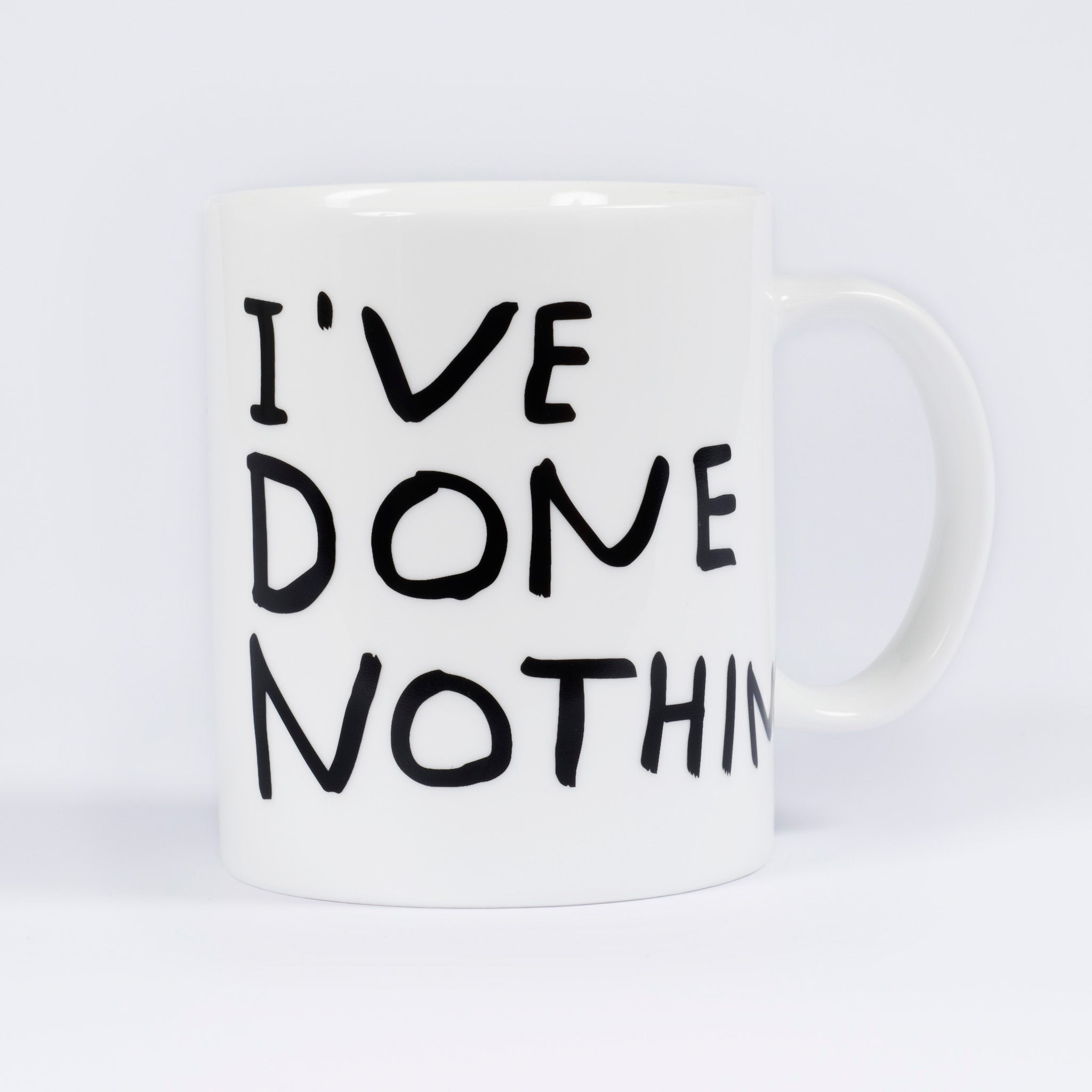 David Shrigley Mug Image