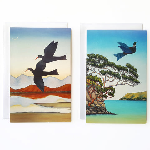 Clare Reilly Notecard Set