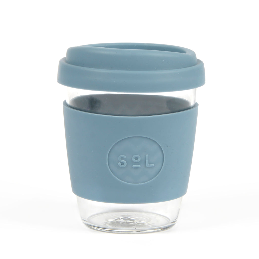 Blue Stone Sol Cup