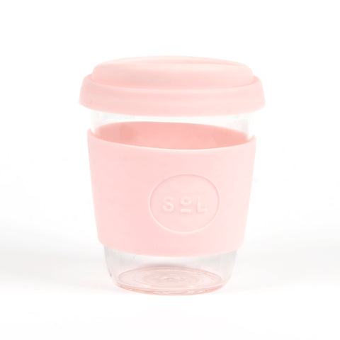 Perfect Pink Sol Cup
