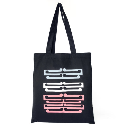 Painting no. 7 Tote Bag