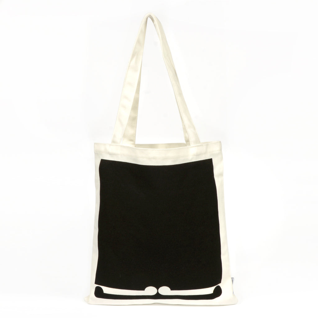 Untitled, 1973 Tote Bag