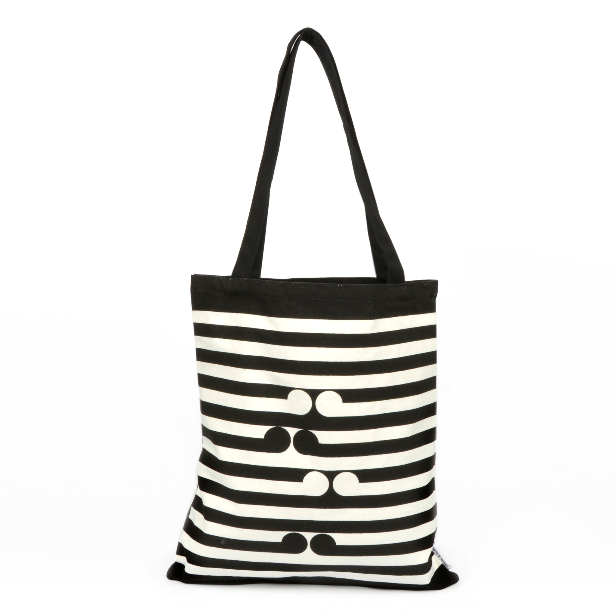 Untitled no. 1 Tote Bag Image