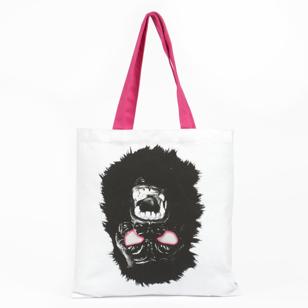 Guerrilla Girls Gorilla Tote