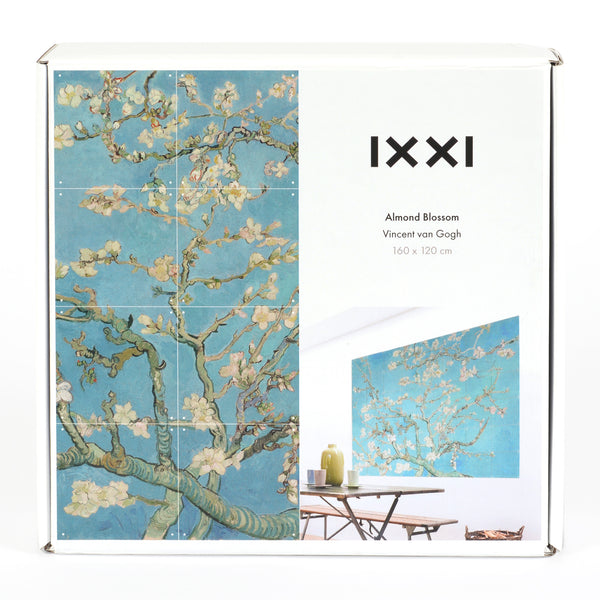 Almond Blossom Wall Hanging