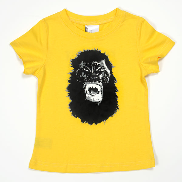 Gorilla Kid's T-Shirt