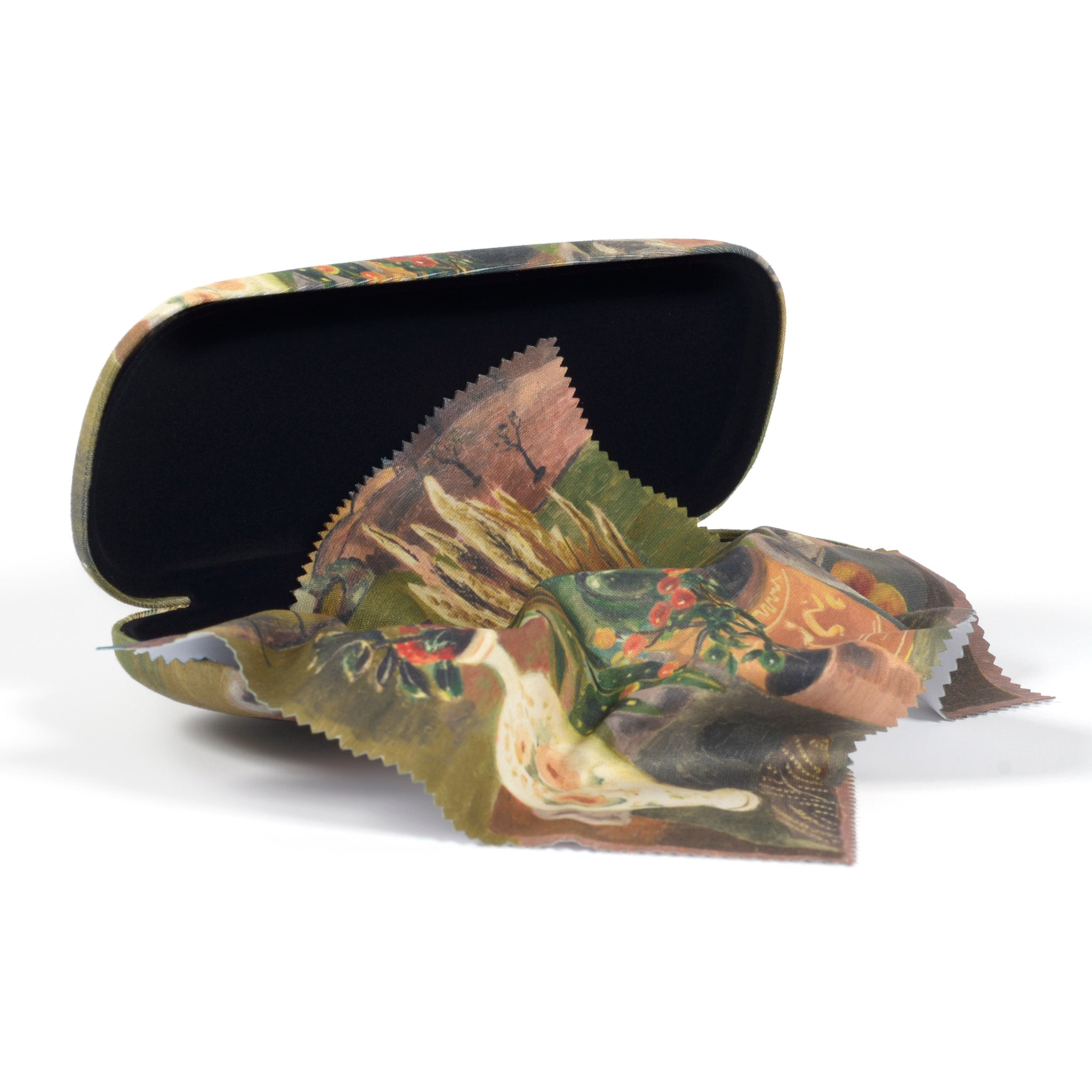 Frances Hodgkins Glasses Case Set Image