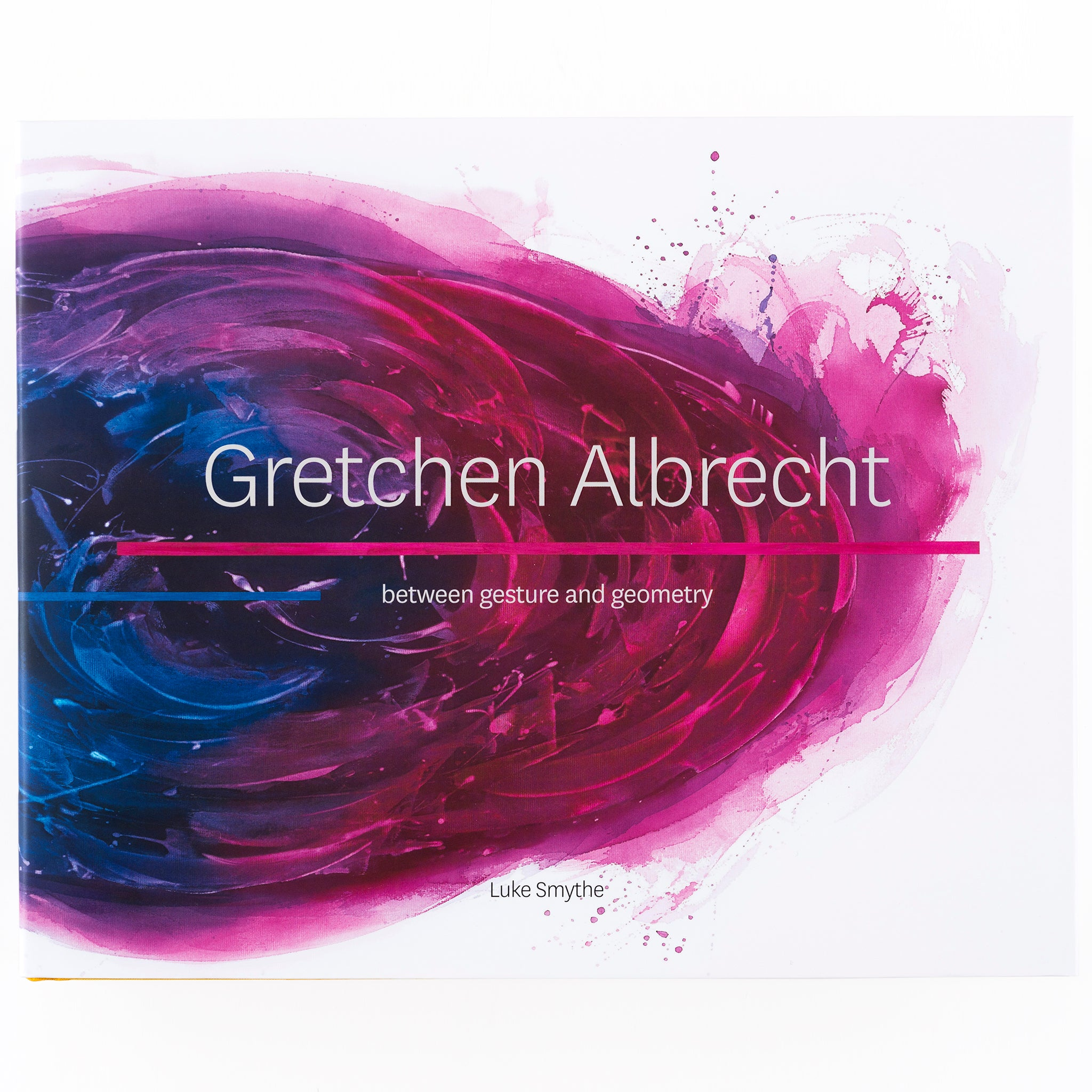 Gretchen Albrecht: Between Gesture and Geometry Image