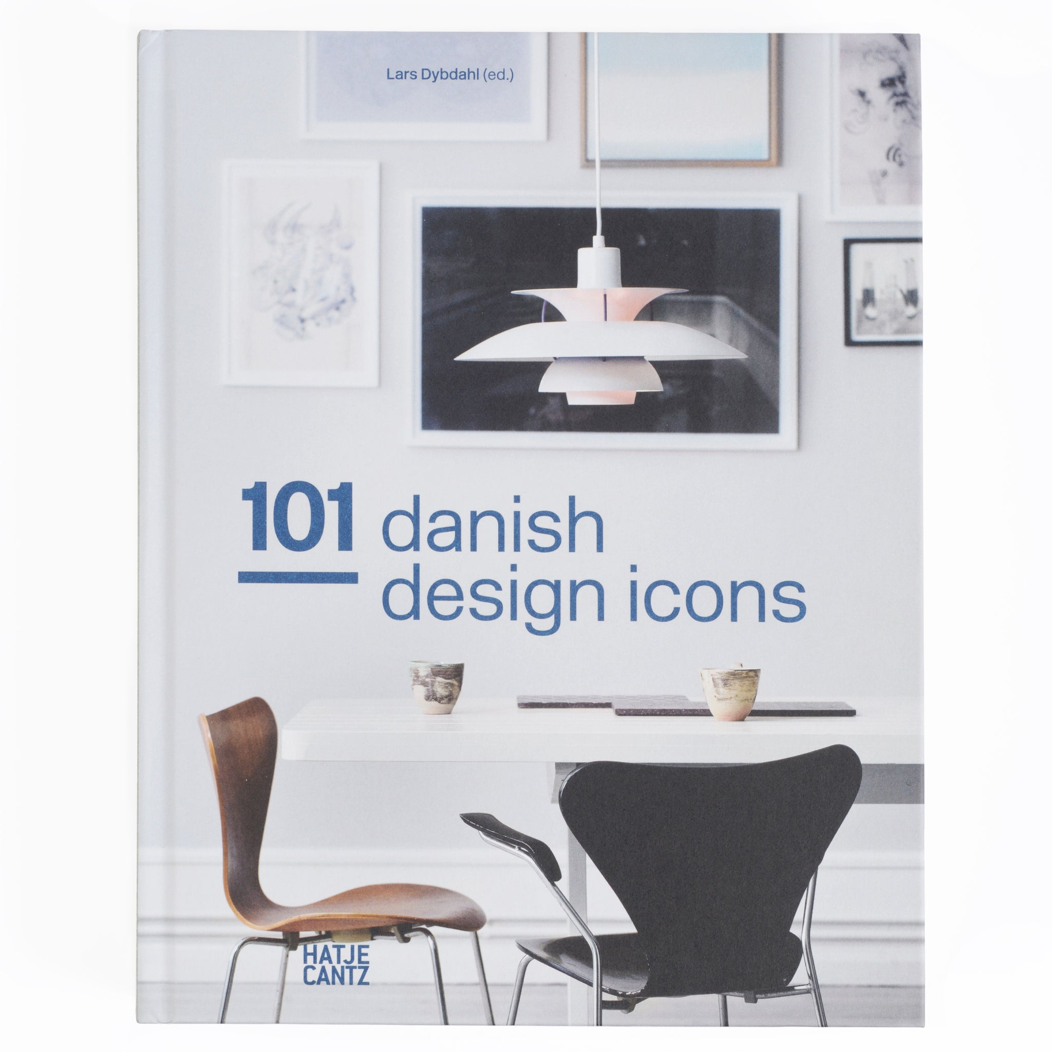 101 Danish Design Icons Image