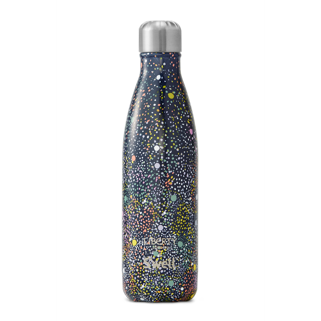 S'Well Bottle 500mL - Polka Dot