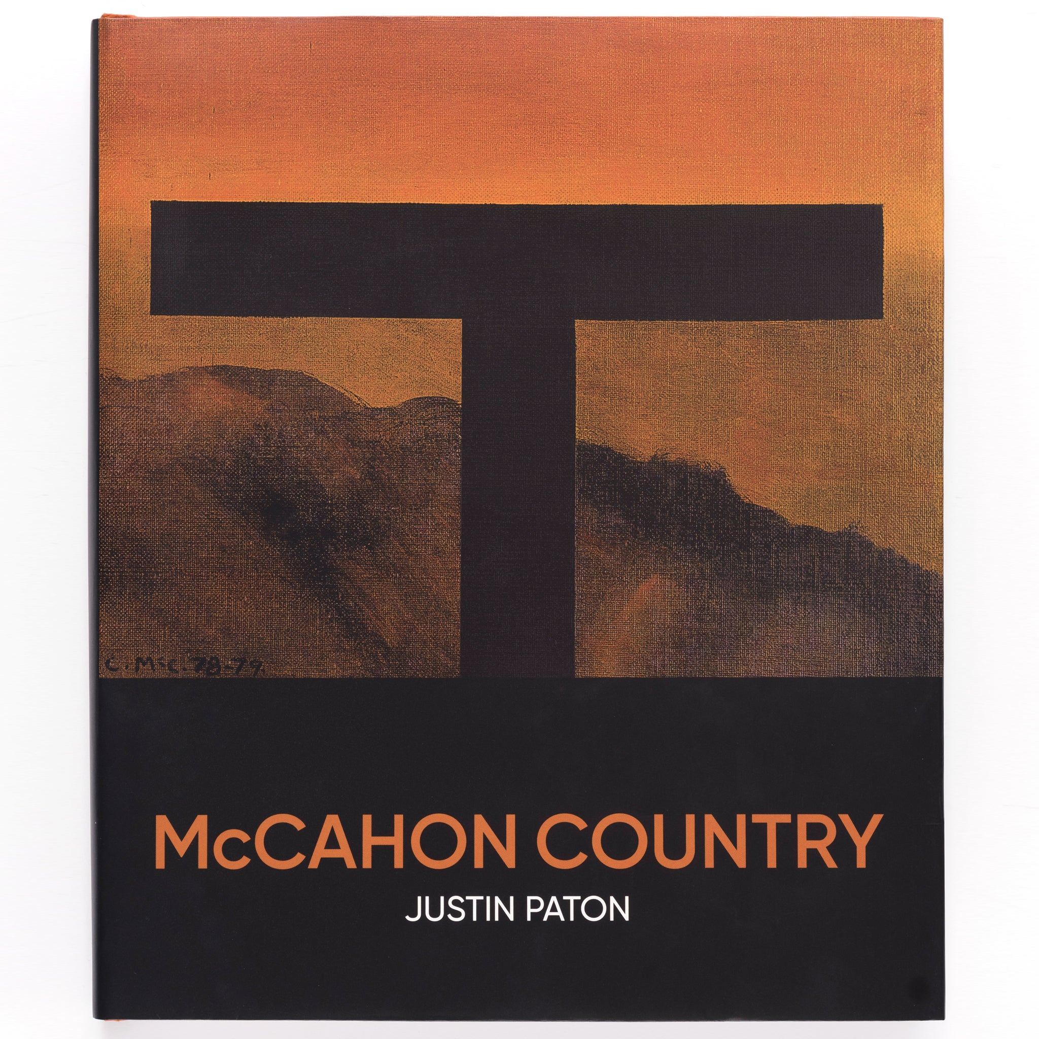 McCahon: Country Image