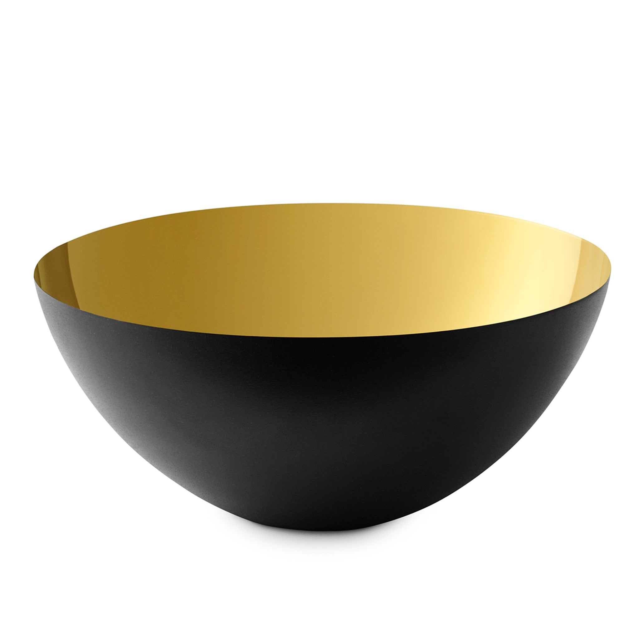 Metallic Medium Krenit Bowl Image