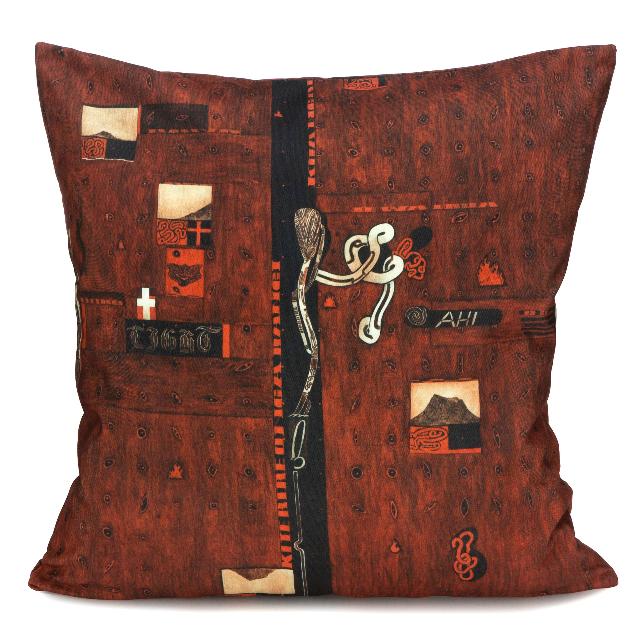 Shane Cotton Cushion Cover Image