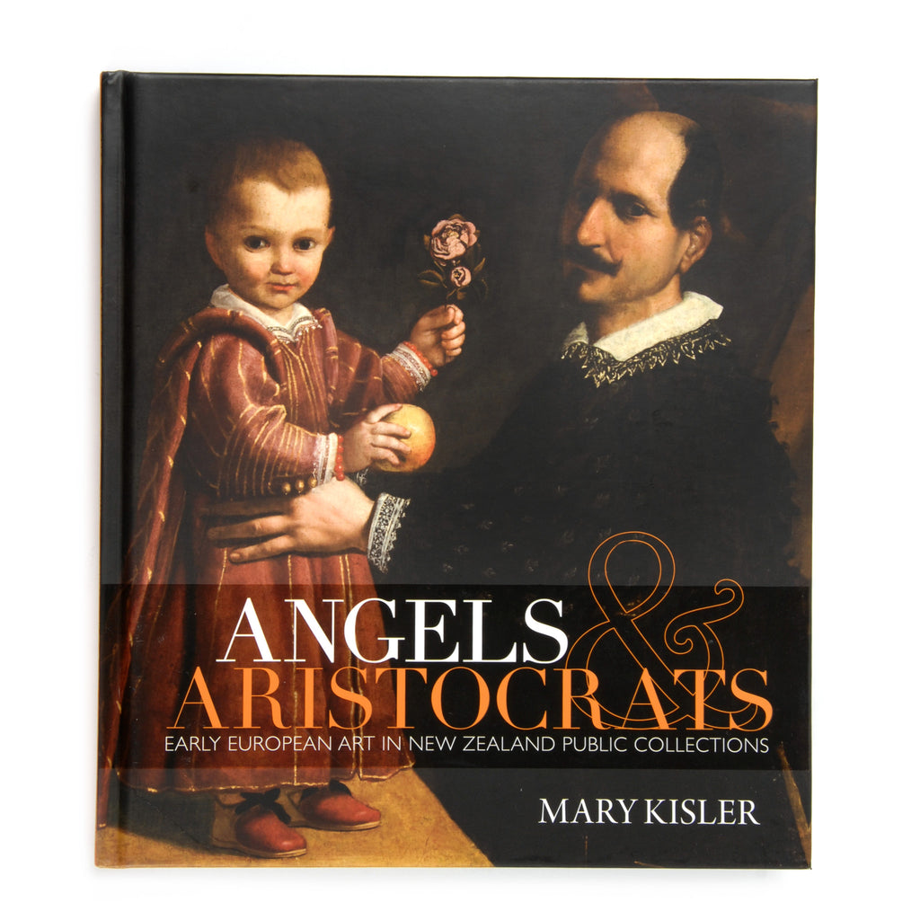 Angels and Aristocrats