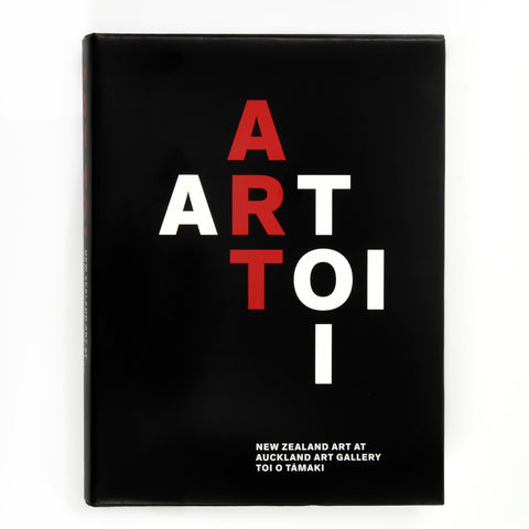 Art Toi - Auckland Art Gallery Shop