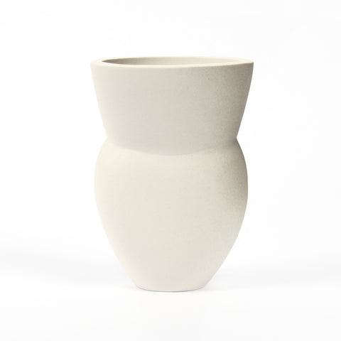 Small Alice Rose Vase - Shadow