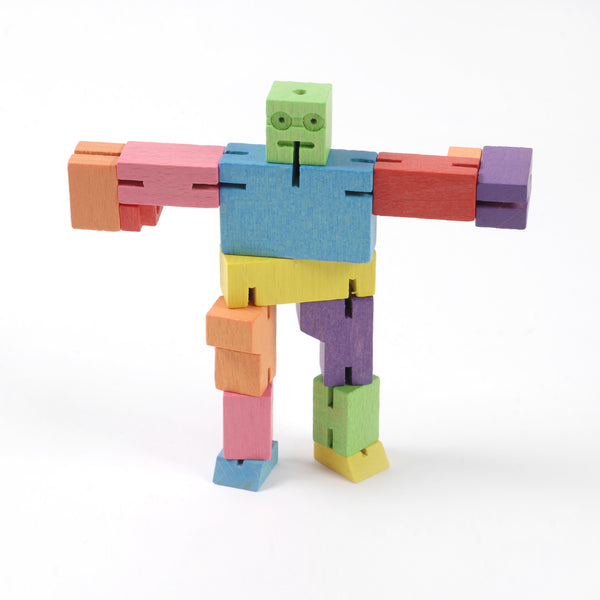 Xtra Small Cubebot