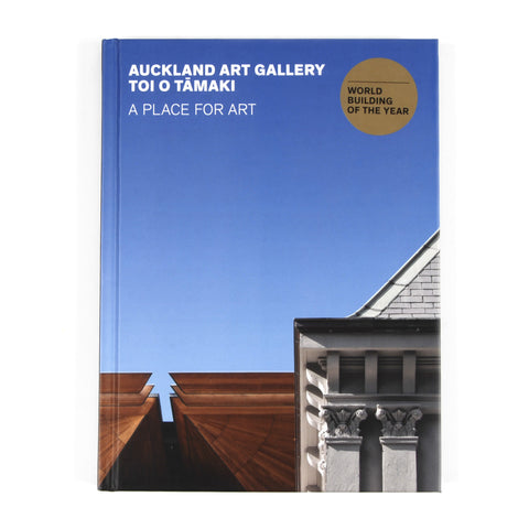 A Place for Art - Auckland Art Gallery Shop