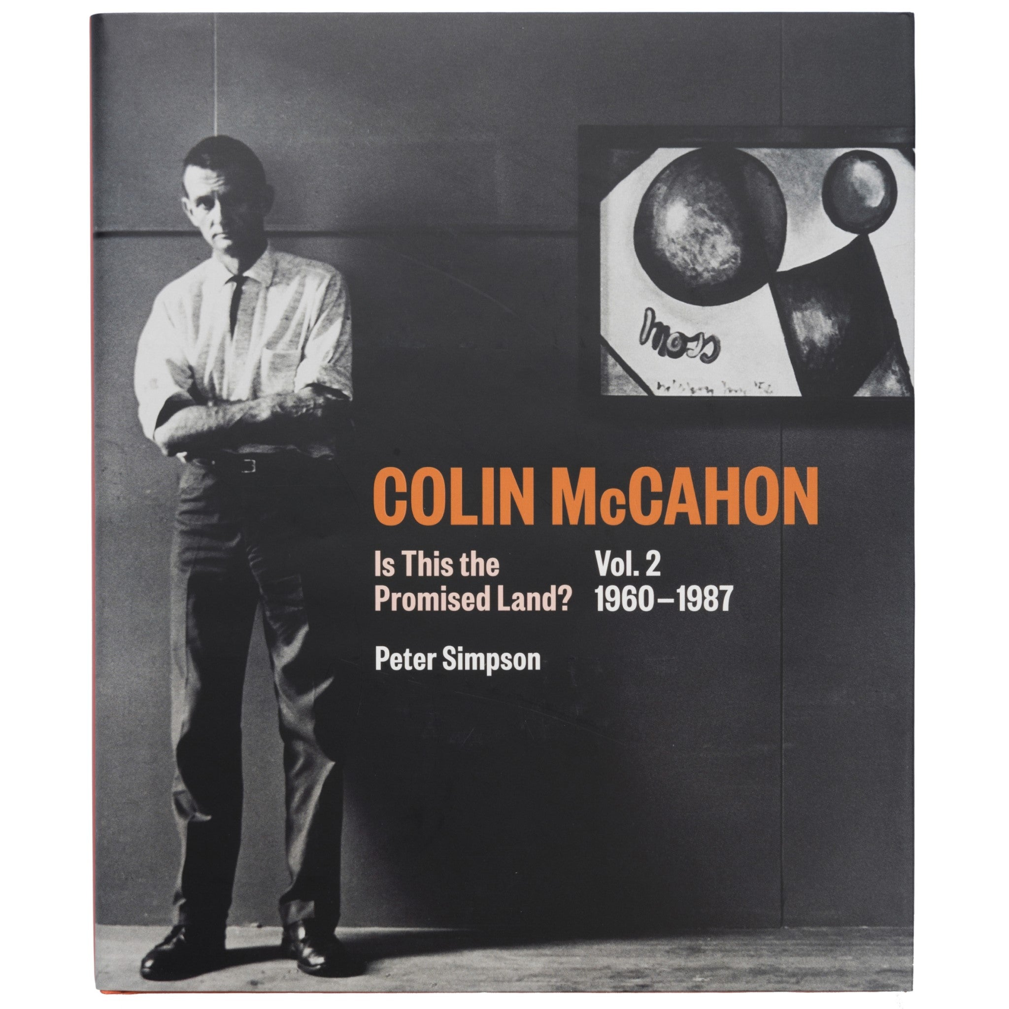 Colin McCahon: Is This the Promised Land? Vol. 2 Image