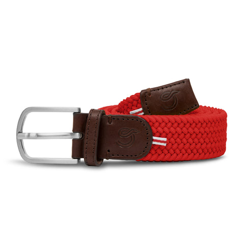 La Boucle Red Belt
